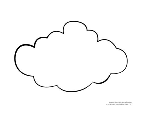 Cloud Template Weather For Free Cloud Templates And Weather