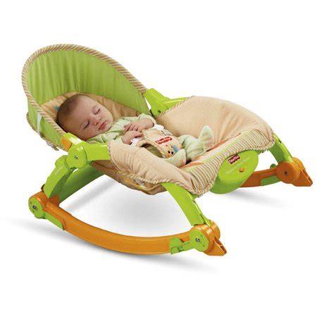 Walmart Baby Bouncy Chair - fisher price newborn to toddler portable rocker