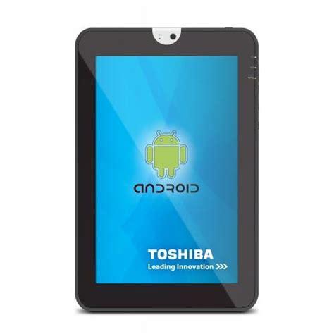 Tablet 10 Inch Toshiba toshiba 10 1 inch android tablet gadgetsin