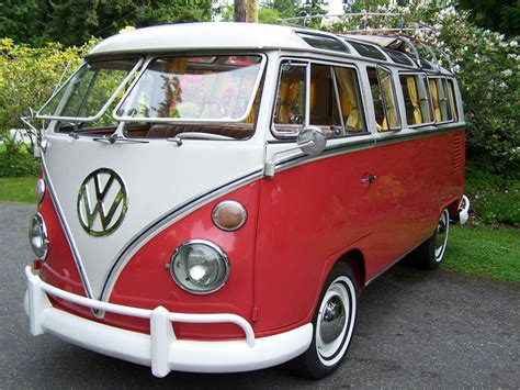 volkswagen minibus 1964 1964 21 window vw bus on auction 95 octane