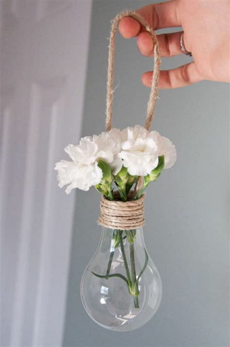 Deko Hochzeit Vasen by 46 Wundersch 246 Ne Ideen F 252 R Glasvasen Deko Archzine Net