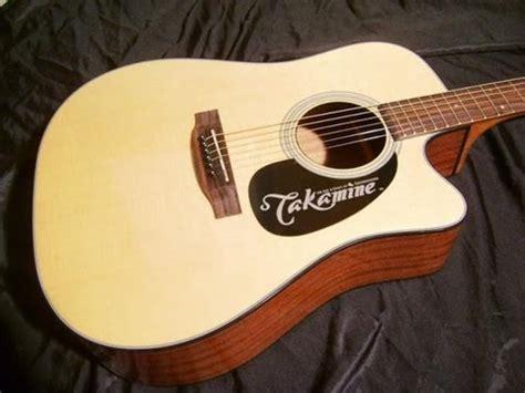 Gitar Akustik Guitar Acoustic Takamine Ed2fc Original takamine eg320c one truly amazing guitar