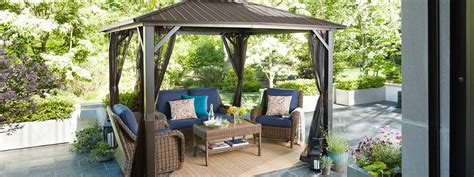outdoor bar furniture  home depot