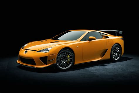 new lexus lfa geneva 11 preview 2012 lexus lfa nurburgring package