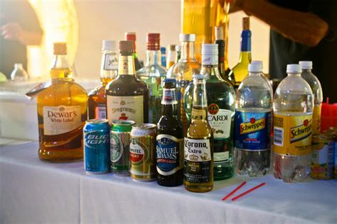backyard bartender five reasons to hire a bartender service for your next