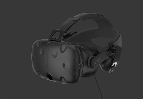 Htc Vive Reality Garansi 1 Tahun htc unveils deluxe vive with in built audio polygon
