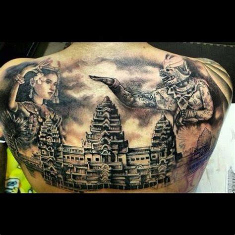 yantra tattoo indonesia 17 best images about khmer tattoos on pinterest japanese