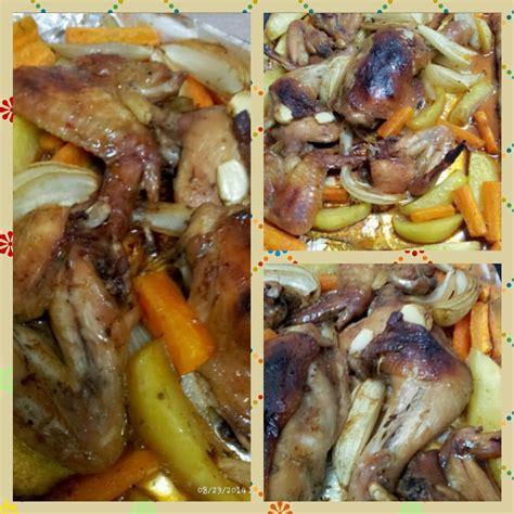 Ayam Panggang Tesco ayam panggang sempoi dann dan apa pandaiii hahaa