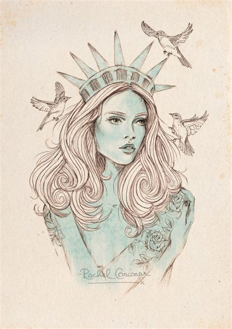 latin tattoo artists nyc the 25 best statue of liberty tattoo ideas on pinterest