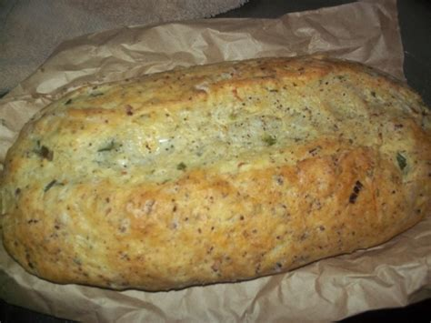 savory cottage cheese bread recipe by myra cookeatshare
