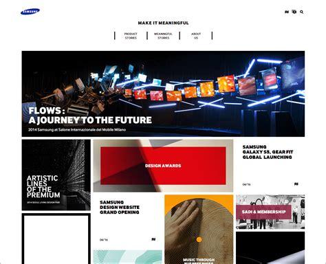 design inspiration mobile website 40 mobile web designs inspiration web3mantra