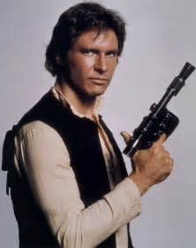 Harrison Ford As Neko Random My Top Ten Wars Characters 5 Han