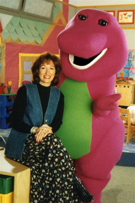 Barney And The Backyard Gang Cast Sheryl Leach Barney Wiki Fandom Powered By Wikia