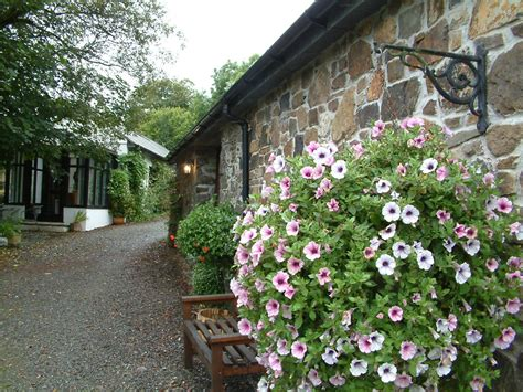 Tor Cottage by Our Gardens Tor Cottage A Retreat And An Escape From The World