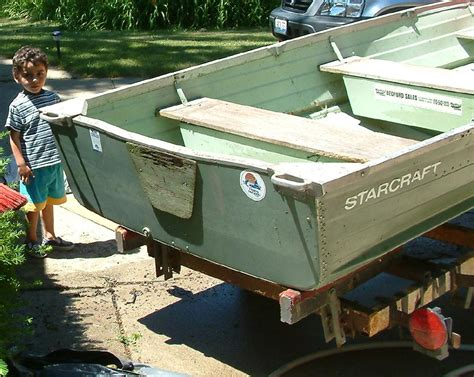 starcraft boats manitoba pin 14 ft aluminum fishing boat for sale in winnipeg