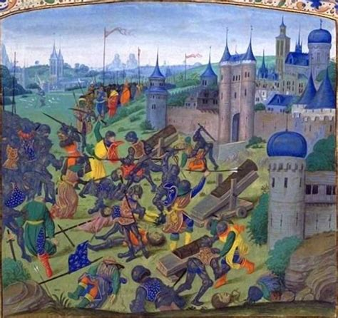 what religion were the ottoman turks 25 september 1396 gt battle of nicopolis crusaders