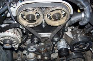 Peugeot 307 Cambelt Change Intervals Sistema De Distribuci 243 N Pruebaderuta