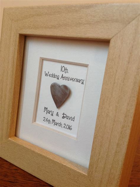 17 Best ideas about 10th Anniversary Gifts on Pinterest