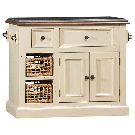 hillsdale tuscan retreat small granite top kitchen island hillsdale tuscan retreat white small granite top kitchen
