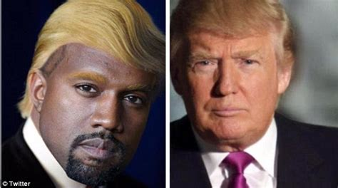 buy this donald trump hairstyle wing online from halloween express kardashian memes take over twitter as kanye west announces