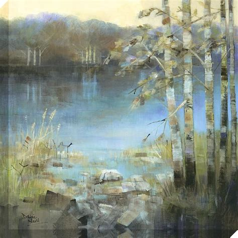 watercolor river tutorial 122 best canvas products images on pinterest cabins