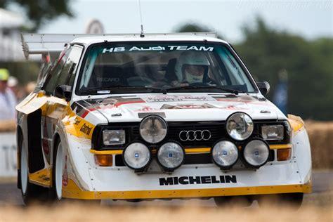 Audi Sport quattro S1 Der Urquattro Will haben des Tages Caracho.tv
