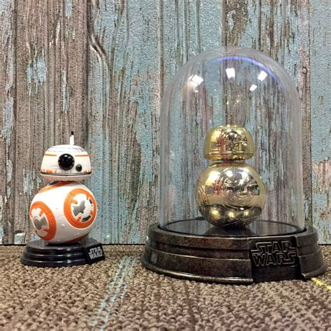 Where Can I Buy A Hot Topic Gift Card - hot topic exclusive gold bb 8 funko dome coming thanksgiving fpn