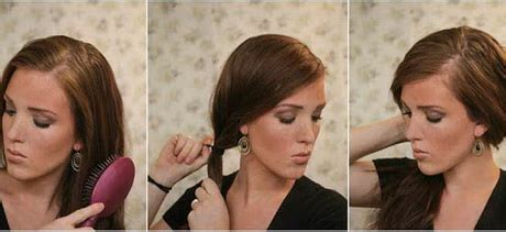 cute hairstyles you can sleep in hairstyles you can sleep in