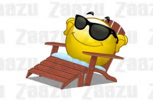 Relax rest cool shades sun sunny beach sleep chair