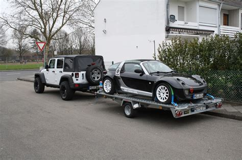 jeep wrangler unlimited sport towing capacity is there anything a wrangler can t tow jk forum