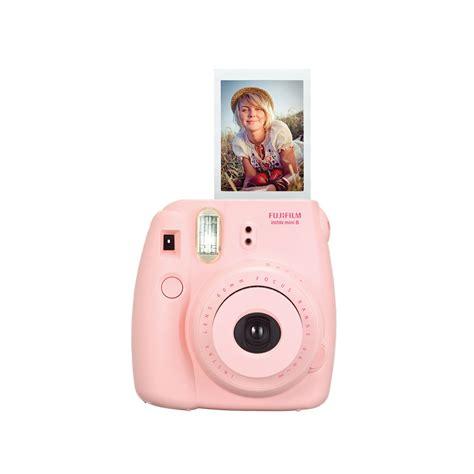 fuji instax mini 8 fujifilm instax mini 8 instant photo digital pink