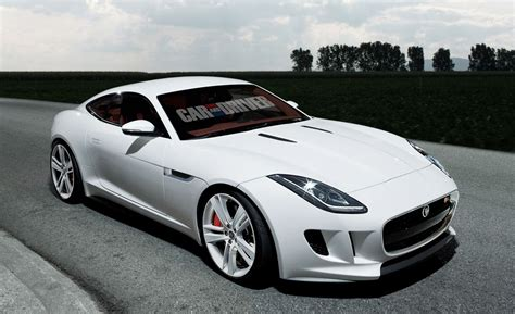 Car Drift Types by 2015 Jaguar F Type Coupe Rendered And Detailed News