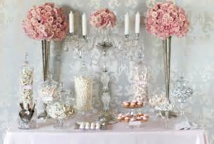 How sweet it is building the candy buffet of your dreams reception