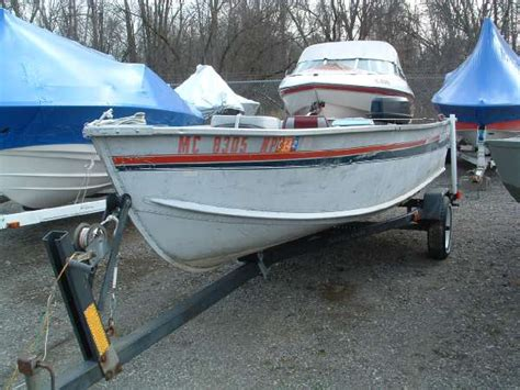 alumacraft boats on craigslist alumacraft lunker new and used boats for sale