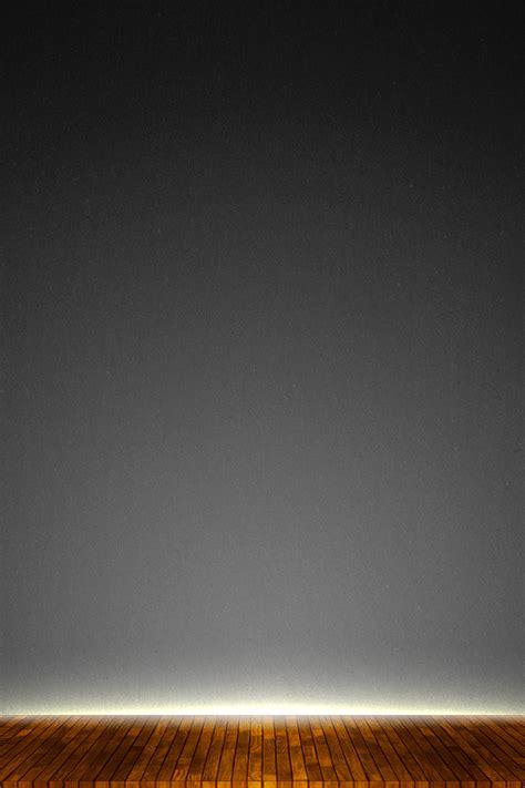 wallpaper iphone no dock wood floor iphone 4 4s retina wallpaper by klymson on