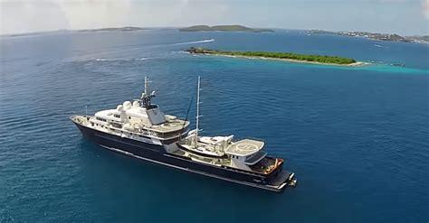 sle grant le grand bleu 112 7 meter yacht by vulkansuper