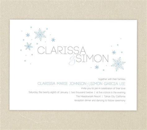free wedding invitation templates download wedding