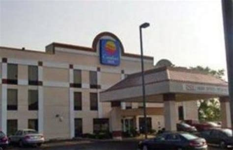 comfort inn akron ohio comfort inn akron akron deals see hotel photos
