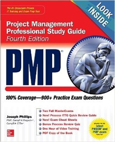 Project Management Study Material For Mba by 9 Must Read Books Recommended By Experts And Pmp Trainers