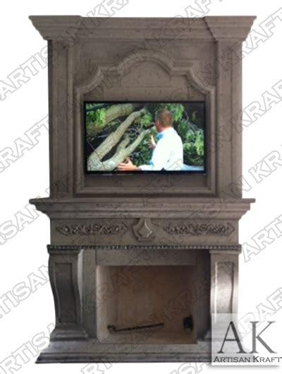 artisan nera large honed sandstone fireplace artisan leon cast stone upper mantel fireplace artisan kraft