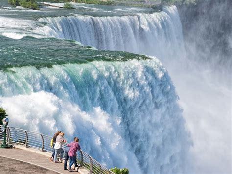 niagara falls boat tour price us side niagara falls us side half day tour from new york with