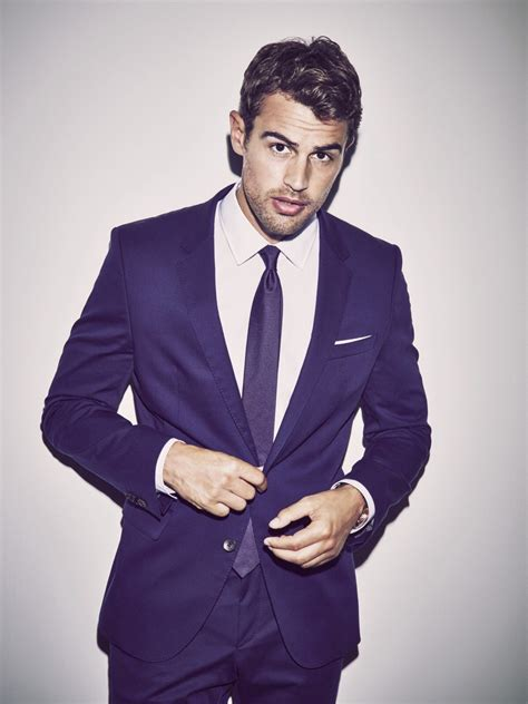 single male celebrities 2016 about theo james the theologians theo james news site