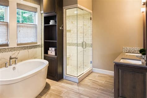bathroom remodeling tips for your michigan home