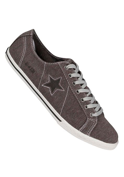 Converse Black Ox Low converse one pro low ox