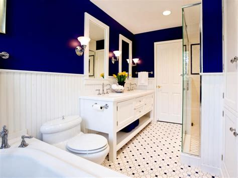 dark blue bathroom ideas navy blue bathroom ideas wall mounted white ceramic double