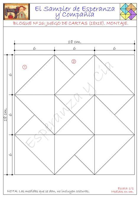 tutorial sobre carding m 225 s de 25 ideas 250 nicas sobre patrones de colchas en