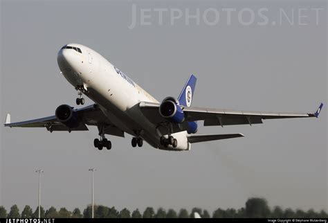 ngc mcdonnell douglas md  gemini air cargo stephane mutzenberg jetphotos
