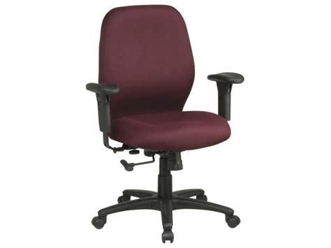 Tilting Office Chair by Synchro Tilt Executive Office Chair Ofs 3121 Computer Chairs