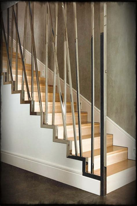 contemporary stair banisters lovely modern stair railings design come with contemporary