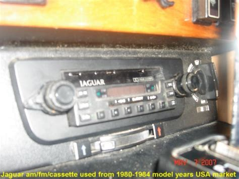 1992 jaguar xjs radio wiring automotive wiring diagram